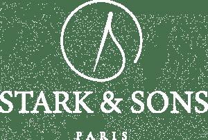 StarkandSons Tailleur Logo Costumes Homme Paris Stark&Sons